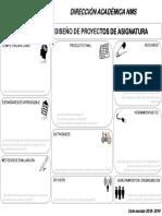 Formato-canvas Para Proyecto de Materia