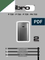 Zibro P729