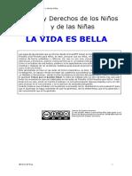 06. La Vida Es Bella Esp 2018