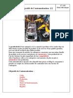 01-Objectifs de l'Automatisation Prof
