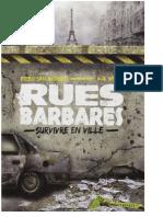 Rues Barbares