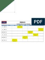Programacion Semana 34 Flota Palas y Perforadoras
