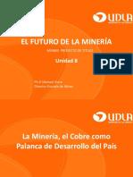 El Futuro de La Miner A