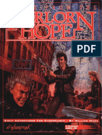 Cyberpunk 2020 - CP3121 Tales from the Forlorn Hope.pdf