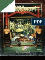 FASA7328 - Shadowrun - Renraku Arcology - Shutdown.pdf