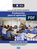 Manual Apoyo Docente VRA UCEN 2017__Evaluacion para el Aprendizaje.pdf