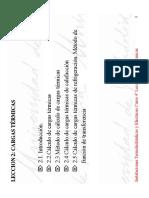 Cálculo Cargas Térmicas Presentación