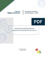 Programa Diplomado Entrenamiento Deportivo 2018 - Copia