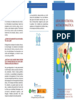 Leucodistrofia-metacromatica