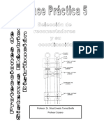 CP 05 Selección de Reconectadores y Su Coordinación