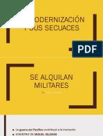 MODERNIZACION Y SUS SECUACES.pptx