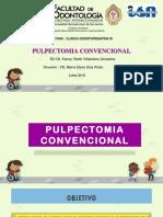pulpectomia convencional.pptx
