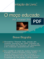 O Moço Educado