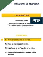 Proyectos 1