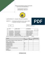 Guía Nº1 de laboratorio práctico  de Física III Densidad y Principio de Arquímedes UEES.docx