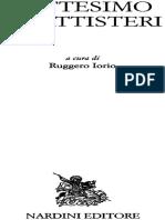Battesimi e Battisteri - Ruggero Iorio