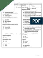Plan Anual - PERSONAL SOCIAL - 3 AÑOS.docx