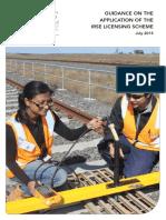 IRSE Licensing Scheme Guidance Jul 15.pdf