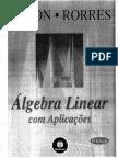 Livro - Algebra Linear com Aplicações - Anton Rorres (1).pdf