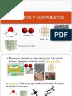 Elementos y Compuestos2