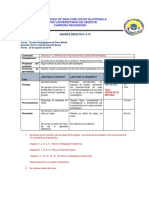 Agenda Didactica 8-18