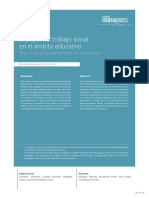 Papel de TS en ámbito educativo.pdf