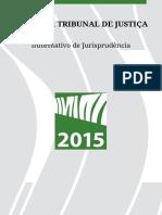 Informativo Anual 2015