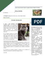 Portal Biología