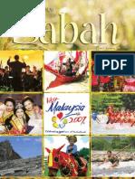 Sabah Malaysian Borneo Buletin January 2007