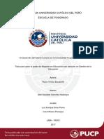Tinoco Escalante El Desarrollo Del Talento Humano en La Universidad Corporativa Intercop (1)