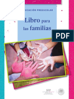 Libro Para La Familia PEP2017
