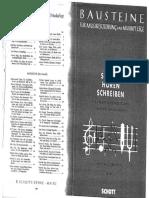 Kolneder, Walter - Singen Hören Schreiben - Eine Praktische Musiklehre.pdf