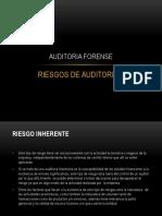 Actuacion Clase -6 Audi Forense.