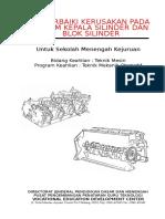 38274151 Sistem Kepala Silinder Dan Blok Silinder