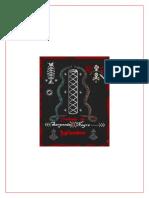 Tradiçaõ da Serpente Negra - Avaliação.doc
