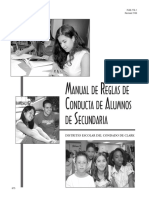 776 1behavior Guidelines Spanish