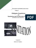 Philippine Regulation on Sanitation Systems by Magtibay.pdf