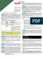 Civ 2 (Atty. Uribe) - Soriano Notes