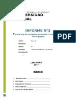 Informe 4 Fisica 3