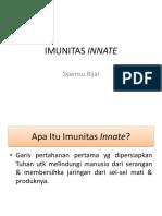 2 Imunitas Innate