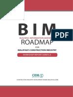 BIM Roadmap Report 2014-2020