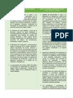Diferencias Antigua y Nueva Ley de Residuos Solidos