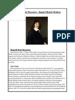 René Descartes matematikawan dunia.docx