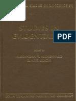 Aikhenvald y Dixon, Eds. 2003. Studies in Evidentiality_libro_mendeley