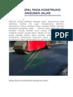 bangcara.wordpress.com - JENIS ASPAL PADA KONSTRUKSI BANGUNAN JALAN.docx