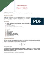 fisica laboratorio 3