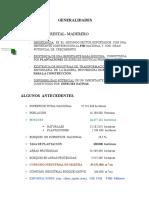 1ª Sesión. Generalidades s. Forestal y La Madera