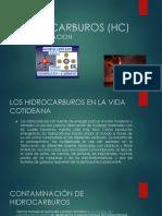 Hidrocarburos (Hc)