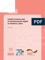 Desarrollo Productivo Economia Digital