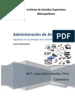 Antologia Administracion de Archivo------- 4 ITI.pdf